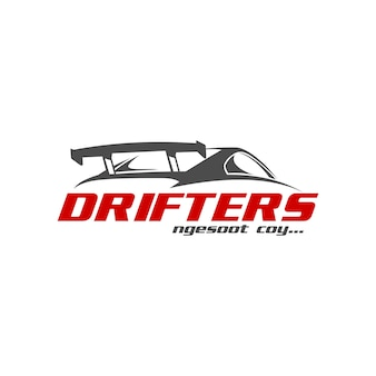 Drtiftersロゴ