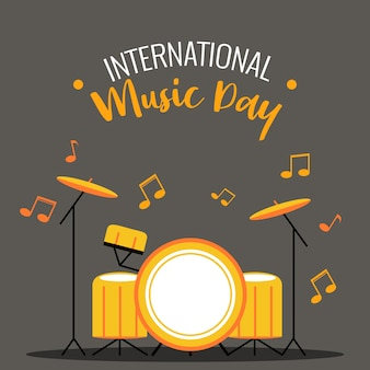 ドラム国際音楽祭