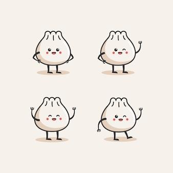 かわいいdu子のロゴ