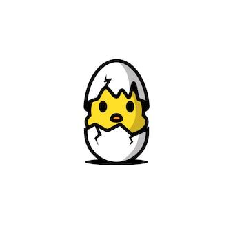 Утка в яйце персонаж
