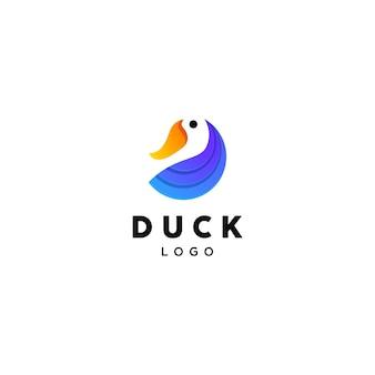 Утка логотип