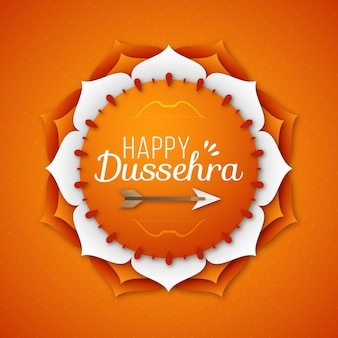 Dussehra event theme