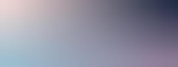 먼지가 많은 장미, 자주 빛, 파란색 회색, 네이비 블루 그라데이션 바탕 화면 배경 벡터 일러스트 레이 션.
