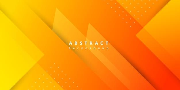 Динамический абстрактный жидкий геометрический фон