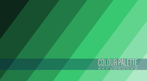 Dynamic lines background premium vector