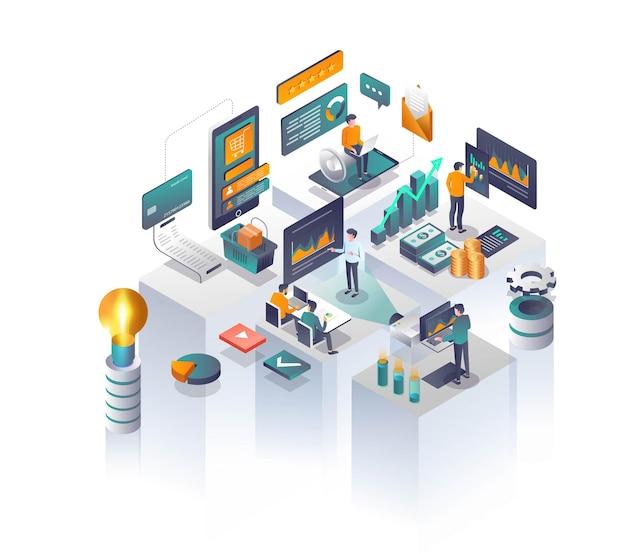전자상거래 온라인 판매 및 쇼핑 교육