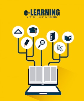Электронное обучение