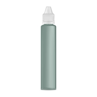 E 액체 점 적기 병 vaper 주스 모형 플라스틱 플라스크 아이 세럼 용기 증기 글리세린 바이알