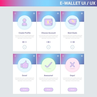 Uidesign Vectors Photos And Psd Files Free Download