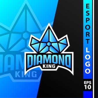 Eスポーツチームのロゴ