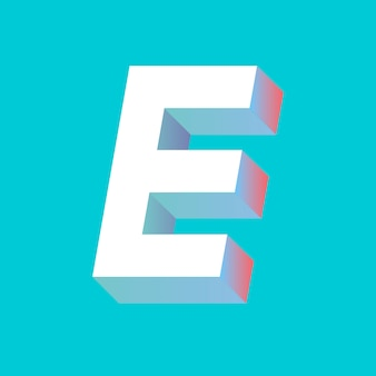 E письмо