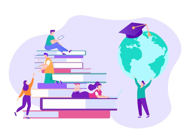 学生の目標達成度eラーニング