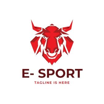 Eスポーツのロゴ