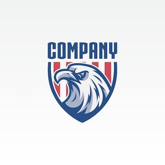 Eagle company logo