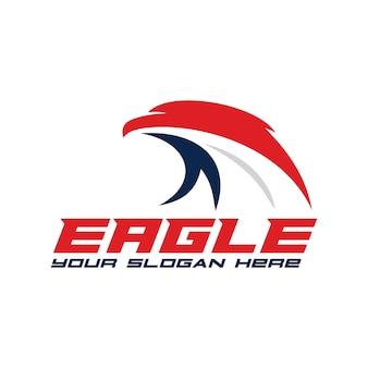 Логотип eagle head