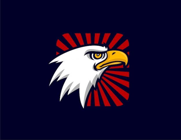 Eagle lodo
