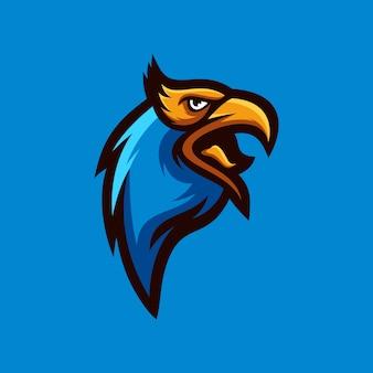 Eagle logo collection