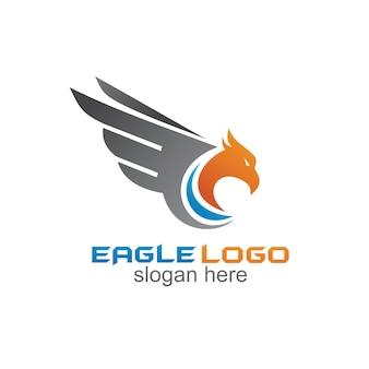 Логотип логотипа eagle