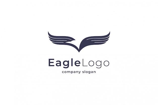 Логотип орла