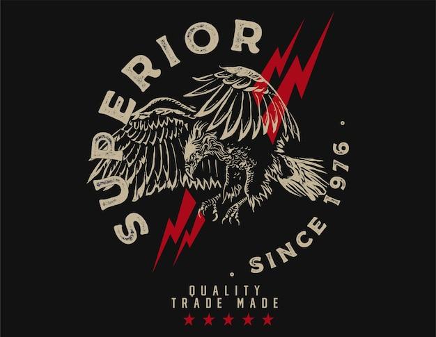 Eagle superior