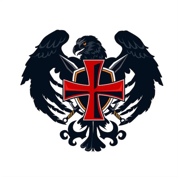イーグルテンプラーのロゴ