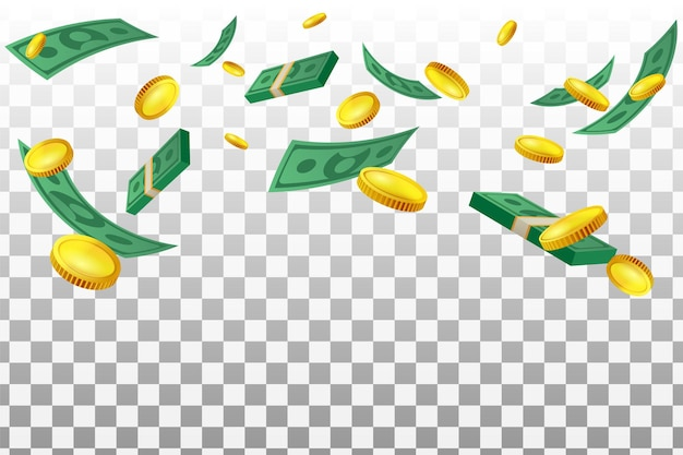 Earn money background increase financial investment