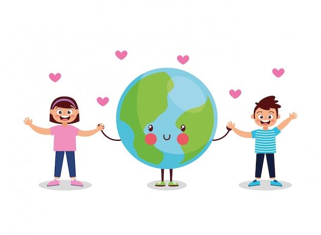 Earth care celebration.