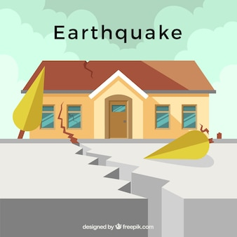 Earthquake design
