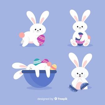 부활절 토끼 컬렉션