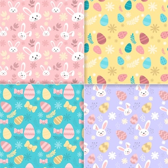 Easter day pattern pack