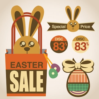 Easter sales designs collection