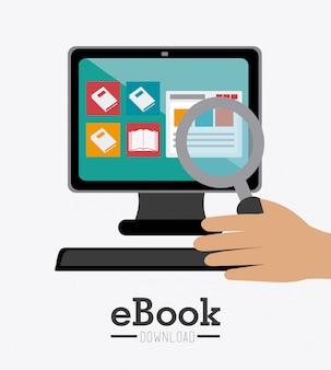 Ebook design.