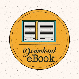 Ebook download inside seal stamp icon