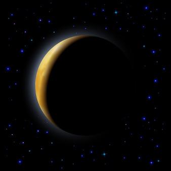 달의 이클립스