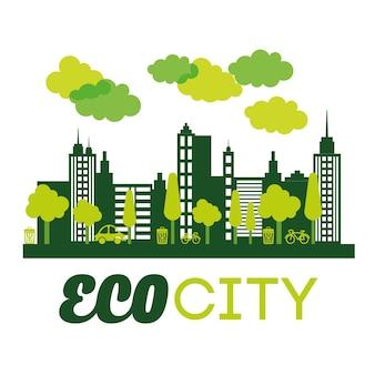 Концепция экологического города