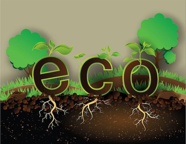 エココンセプト