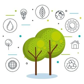 Экологичный дизайн