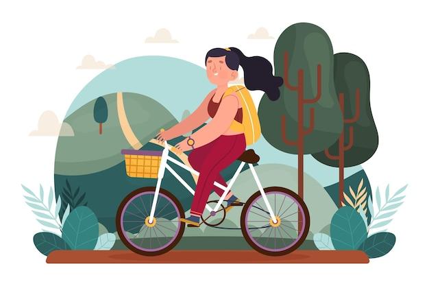 Концепция экологического туризма