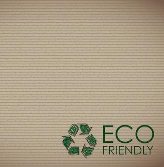 Eco wall