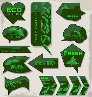 Ecoラベル