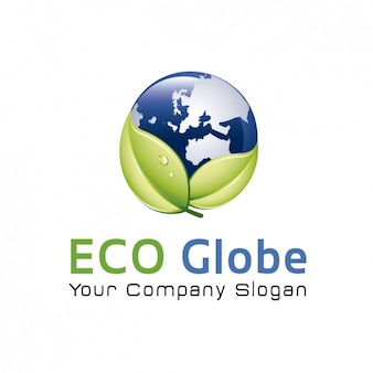 Ecol会社のロゴ