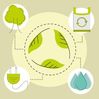 생태 및 녹색 에너지