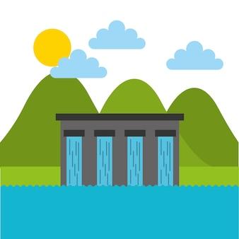 エコロジーとグリーンアイデアデザイン
