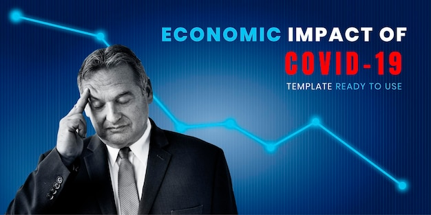 Covid-19ベクターの経済的影響