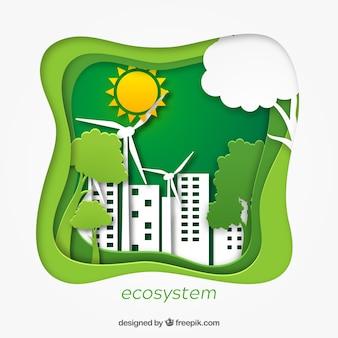 Концепция экосистемы