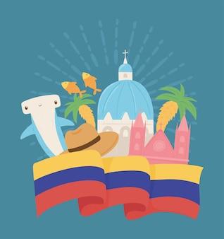 エクアドルの文化と伝統
