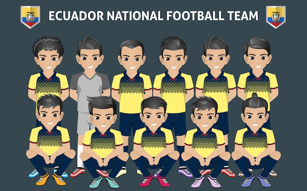 Ecuador national football team