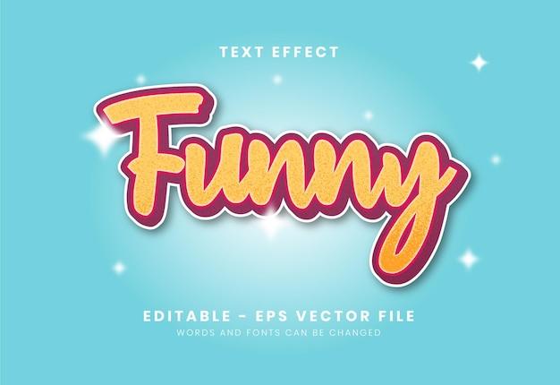 Editable 3d modern style text effect texture