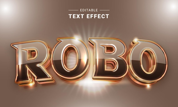 Editable handdrawn text effect for illustrator