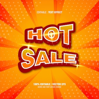 Editable text effect hot sale.